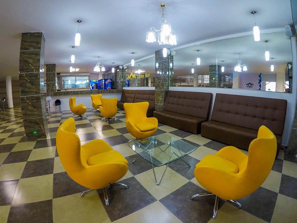 lobby bar club los lagos neiva comfamiliar huila