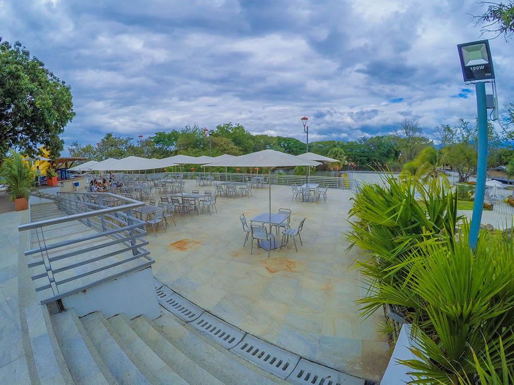 terraza tropical club los lagos neiva comfamiliar huila