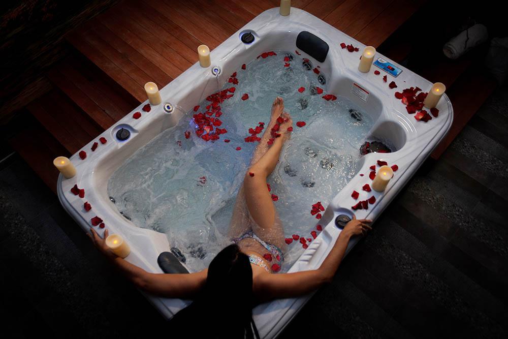 masaje esencias