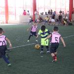 Festival Deportivo Club Los Lagos